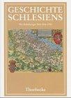 9783799563420: Geschichte Schlesiens, Bd.2, Die Habsburgerzeit 1526-1740
