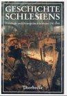 9783799563437: Geschichte Schlesiens, Bd.3, Preußisch-Schlesien 1740-1945
