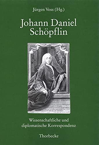 Johann Daniel Schöpflin: Jürgen Voss