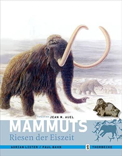 9783799590495: Mammuts