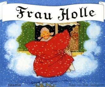 9783799633109: Frau Holle