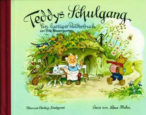 9783799634410: Teddys Schulgang