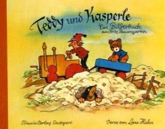 9783799634502: Teddy und Kasperle.