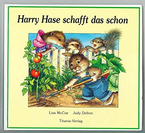 9783799660693: Harry Hase schafft das schon