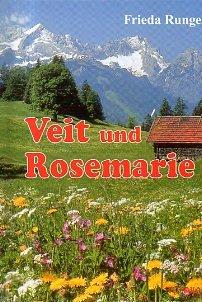 9783799693578: Veit und Rosemarie