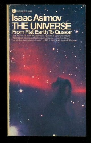 9783800002597: Universe From Flat Earth To Quasar