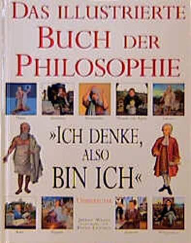 9783800015221: Das illustrierte Buch der Philosophie