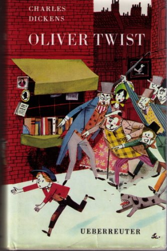 Oliver Twist.: Charles Dickens