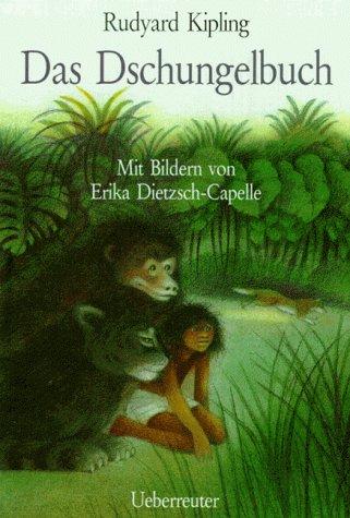 Dschungelbuch: Kipling, Rudyard