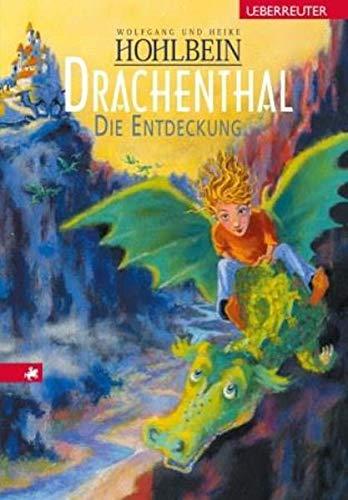 9783800020584: Drachenthal. Die Entdeckung. ( Ab 8 J.).
