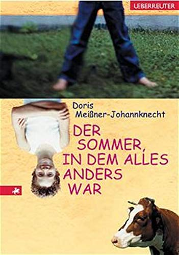 9783800020744: Der Sommer, in dem alles anders war.