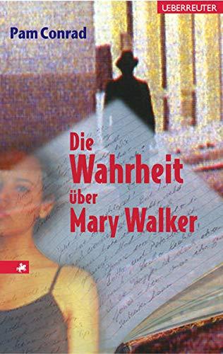 9783800020980: Die Wahrheit über Mary Walker