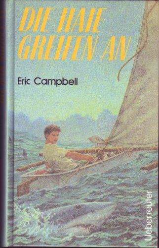 Die Haie greifen an: Campbell, Eric: