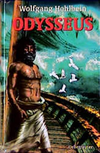 9783800024865: Odysseus: Ein historischer Roman