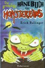 9783800025701: Das gruselige Handbuch fur Monsterfans