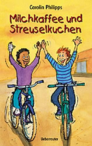 9783800027774: Milchkaffee und Streuselkuchen. ( Ab 9 J.).
