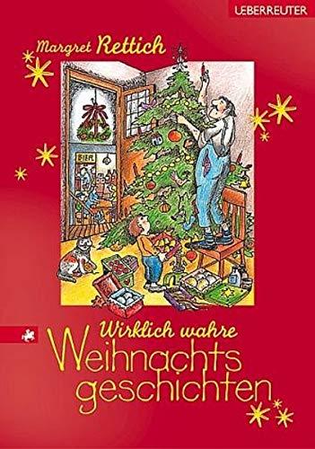 9783800028092: Wirklich wahre Weihnachtsgeschichten