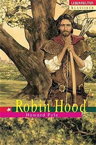 9783800028740: Robin Hood