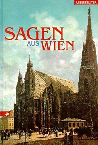 9783800028924: Sagen aus Wien