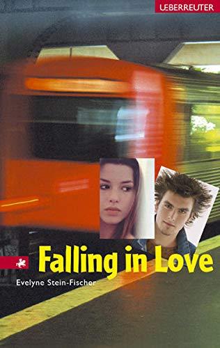 9783800029600: Falling In Love. ( Ab 12 J.).
