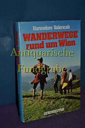 Wanderwege rund um Wien: Valencak Hannelore