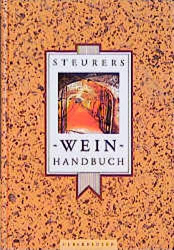 9783800035878: Weinhandbuch