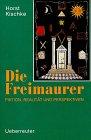 9783800036004: Die Freimaurer. Fiktion, Realit�t und Perspektiven