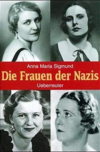 9783800036998: Die Frauen der Nazis (German Edition)