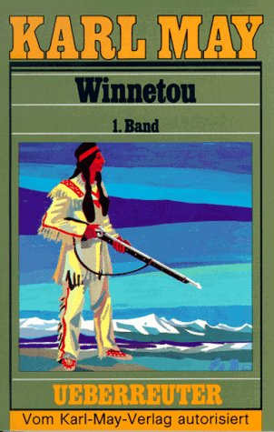 9783800040070: Winnetou (Band, Volume 1)