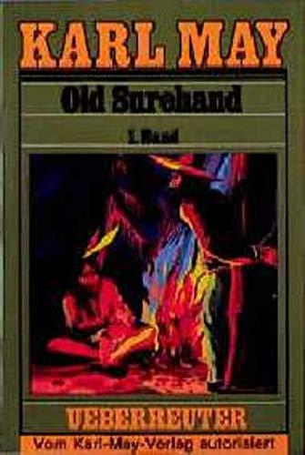 9783800040148: Old Surehand (Karl May Taschenbücher, Bd. 14)