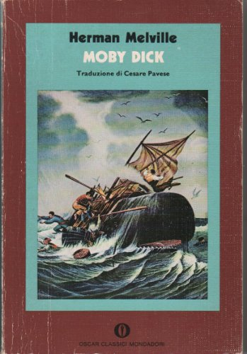 9783800046102: Moby Dick