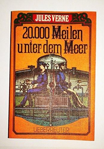 20000 Meilen unter dem Meer: Verne, Jules: