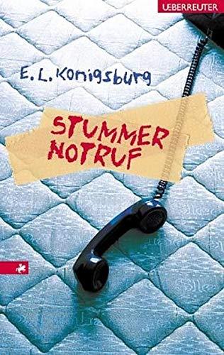 9783800050963: Stummer Notruf.