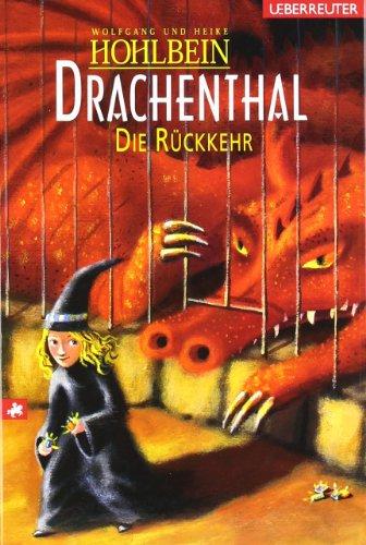 9783800051052: Drachenthal - Die Rückkehr