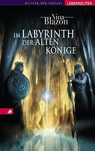 9783800051076: Im Labyrinth der alten Könige. Die Woran-Saga 02.
