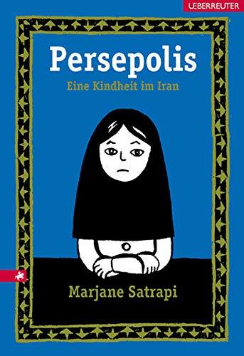 9783800051281: Persepolis: Eine Kindheit im Iran