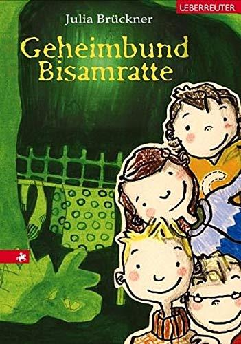 9783800051458: Geheimbund Bisamratte