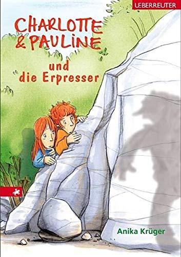 9783800051489: Charlotte & Pauline und die Erpresser