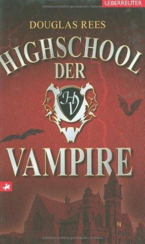 9783800051519: Highschool der Vampire