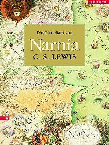 Chroniken Von Narnia (German Edition): C. S. Lewis