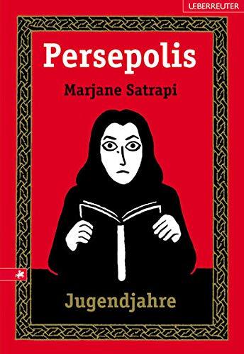 9783800051922: Persepolis. Jugendjahre. Bd. 2: Eine Kindheit im Iran