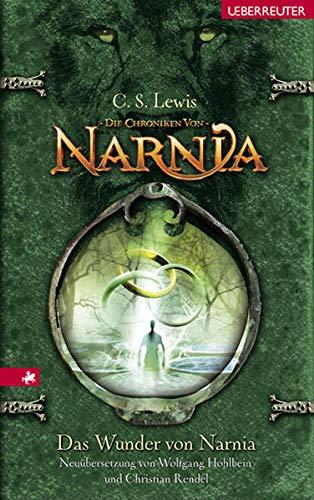 9783800052646: Die Chroniken von Narnia 01. Das Wunder von Narnia (Neuübersetzung)