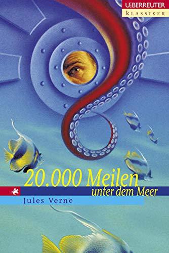 9783800053001: 20.000 Meilen unter dem Meer