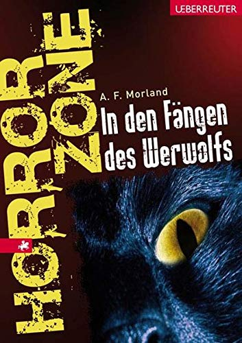 9783800053940: In den F�ngen des Werwolfs