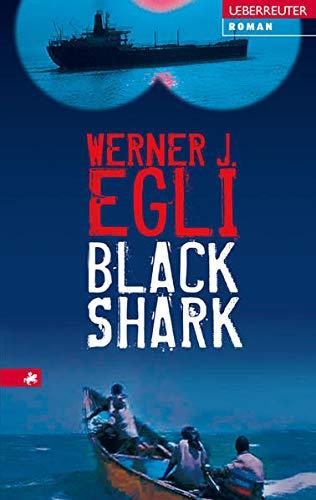 9783800054961: Black Shark