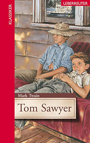 9783800055005: Tom Sawyer (Saddleback's Illustrated Classics)