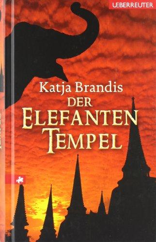 9783800055364: Der Elefanten-Tempel