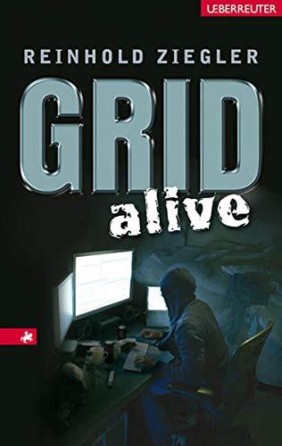9783800055708: GRID alive