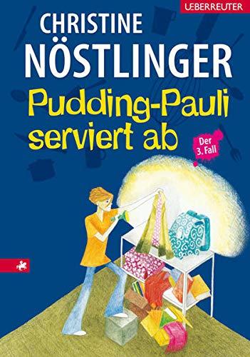 9783800056132: Pudding-Pauli serviert ab: Der 3. Fall