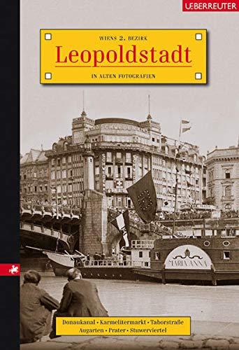 9783800071753: Leopoldstadt